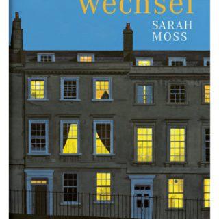 Cover des Buches Gezeitenwechsel von Sarah Moss