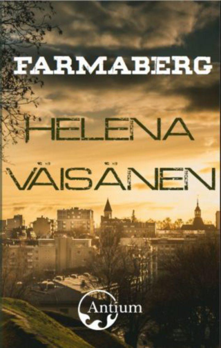 Farmaberg Roman Cover